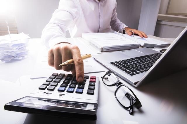 個人の税務業務