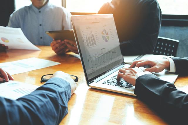 公益法人の会計・税務業務